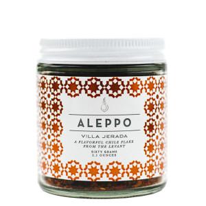 Villa Jerada Aleppo Pepper