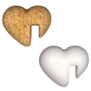 Canasuc Toasting Hearts Amber