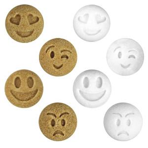 Canasuc Sugar Emojis Amber