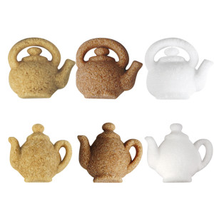 Canasuc Sugar Teapots