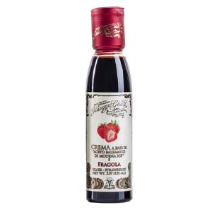 Giuseppe Giusti Strawberry Balsamic Glaze