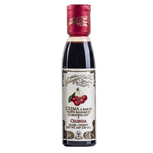 Giuseppe Giusti Cherry Balsamic Glaze