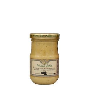 Edmond Fallot Burgundy Truffle Mustard