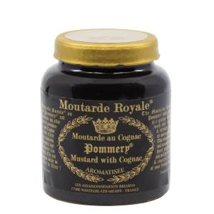 Pommery Cognac Mustard