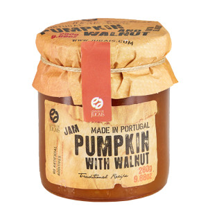 Quinta de Jugais Pumpkin Jam with Walnuts