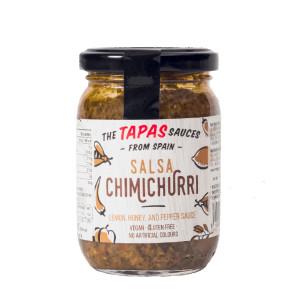 The Tapas Sauces Salsa Chimichurri