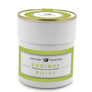 Confiture Parisienne Pear Jam