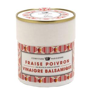 Confiture Parisienne Strawberry & Bell Pepper Jam