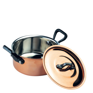 Baumalu Mini Stew Pot with Lid