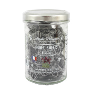 Famille Perronneau Violet Honey Sweets