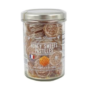 Famille Perronneau Honey Pastilles