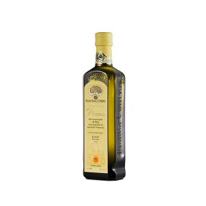 Frantoi Cutrera Primo DOP Monti Iblei Extra Virgin Olive Oil
