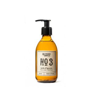 """Les Choses Simples Hand & Body Soap No. 3 """"Jardin d'Agrumes"""" (Citrus)"""