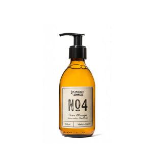 Les Choses Simples Hand & Body Soap No. 4 (Orange Blossom)