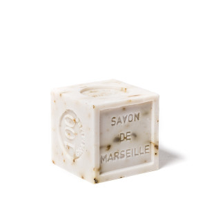 Les Choses Simples Cube Soap Lavender