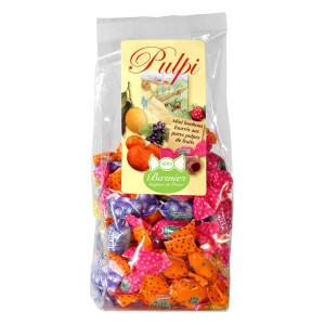 BonBon Barnier Pulpi-Candy with Pure Fruit Pulp