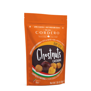 Cordero Ready to Eat Chestnuts
