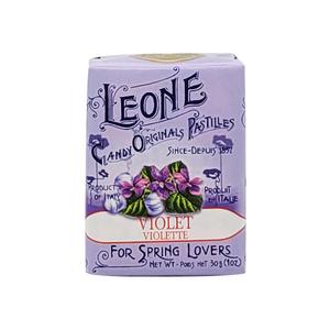 Original Tin Violet Flavor