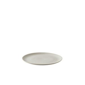 White Dessert Plate