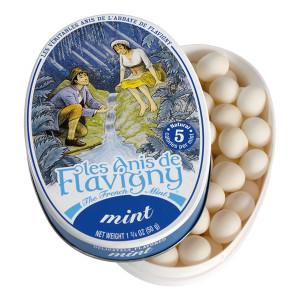 Les Anis de Flavigny All Natural Mints