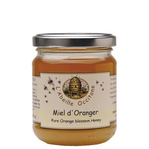L'Abeille Occitane Orange Blossom Honey