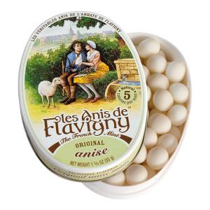 Les Anis de Flavigny All Natural Anise Mints