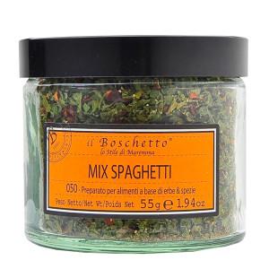 Il Boschetto Spicy Spaghetti Herb Mix