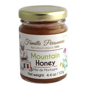 Famille Perronneau Mountain Honey