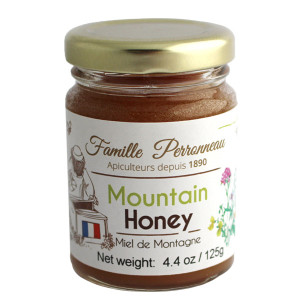 Famille Perronneau Mountain Honey
