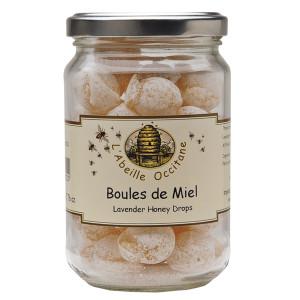 L'Abeille Occitane Lavender Honey Filled Candy