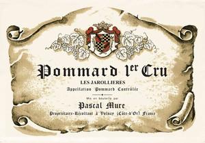 Torchons & Bouchons Tea Towel Pommard Pascal Mure