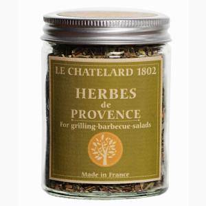 Le Chatelard Herbs de Provence in Jar