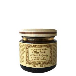 La Favorita Balsamic Vinegar Mostarda