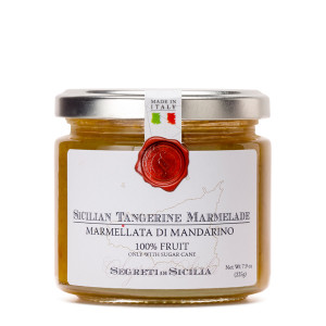 Frantoi Cutrera Tangerine Marmalade