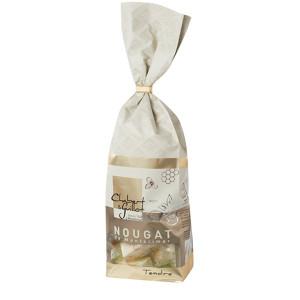 Chabert & Guillot Nougat in Bag