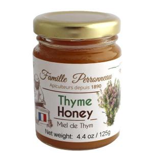 Famille Perronneau Thyme Honey