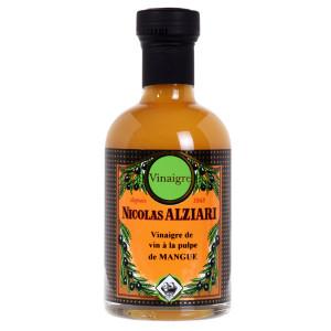 Nicolas Alziari Mango Pulp Vinegar