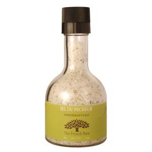 French Farm Collection Fisherman Salt Grinder