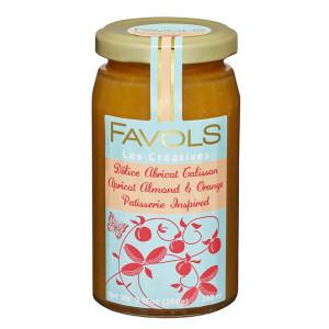 Favols Apricot Calisson Jam