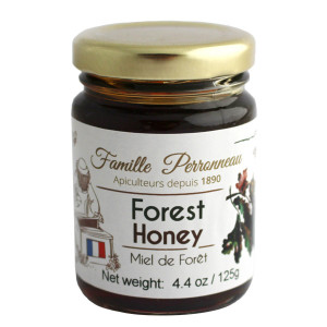 Famille Perronneau Forest Honey