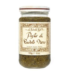 La Favorita Tuscan Kale Pesto