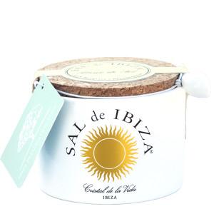 Sal de Ibiza Limited Edition Isla Blanca Fleur de Sel