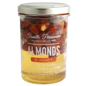 Famille Perronneau Acacia Honey with Almonds