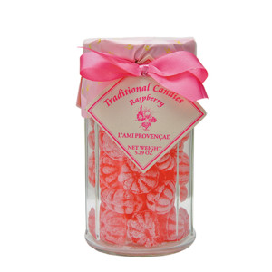 L'Ami Provencal Old Fashioned Raspberry Candies