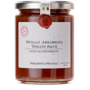 Frantoi Cutrera Arrabiata Sauce