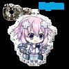 "Azur Lane: Crosswave 2"" Acrylic Charms - Neptune"