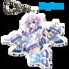 "Azur Lane: Crosswave 3"" Inch Acrylic Charms - Neptune"