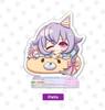 Chibi Nep Standee - Neptunia 10th Anniversary