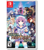 Super Neptunia™ RPG Standard Edition (Nintendo Switch) - SOLD OUT!