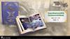 Super Neptunia RPG Art Book